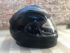 3ba9e4e63 Harley Davidson Frill Airfit Sun Shield X03 Full-Face Helmet - Size ...