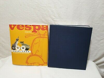 Vespa: 1946-2006: 60 Years of the Vespa by Giorgio Sarti (Hardback, 2006)