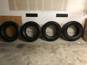 Michelin Latitude X-ice2 235/65/r17 for sale Winter Tires