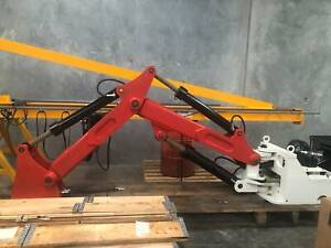 Rammer C285 Rock Breaker Boom Canning Vale Canning Area Preview