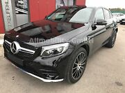 Mercedes-Benz GLC Coupe 250 d 4Mat AMG Exclus Distr SHD HeadUp
