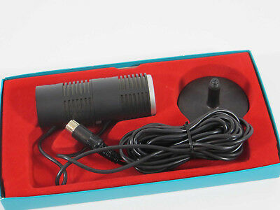 Grundig GCMS 332 Vintage Mikrofon microphone