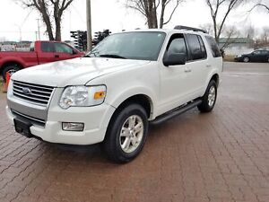 *2009 FORD EXPLORER XLT 4X4, 6 MONTH WARRANTY & INSPECTION INC *