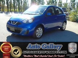 2015 Nissan Micra SV *Low Price!