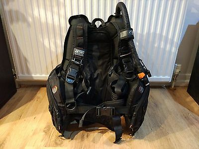 Tusa Passage Bcd -  Size Large