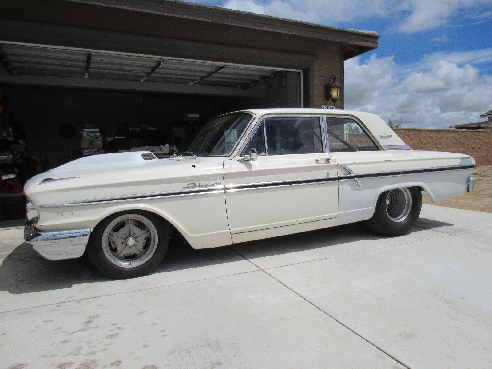 Image 11 of 1964 Ford Fairlane 4r41c132731