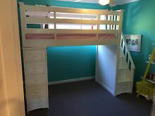 Loft bed North Narrabeen Pittwater Area Preview