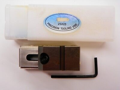 1 Mini Vise Tool Gage Makers Vise  A082
