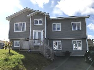 48A Finlaystone Dr – Open 1 Bdrm Apartment in Mount Pearl