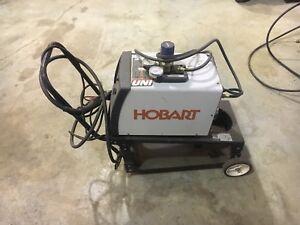 Hobart 135 Mig Welder