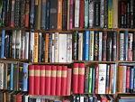 Mark R s Books