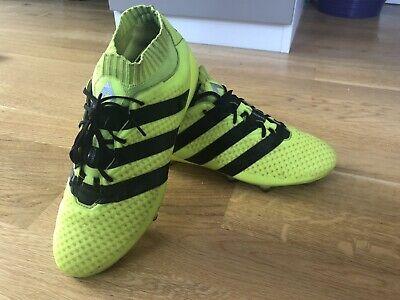 adidas ace 16.1 primeknit Fg/ag Football Boots 7.5