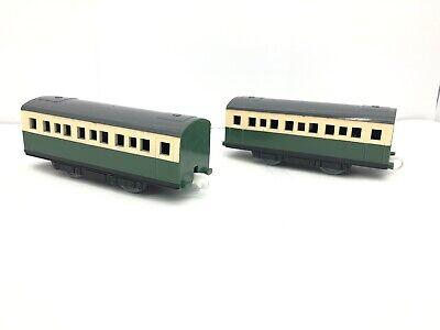 Thomas & Friends Trackmaster GORDON'S EXPRESS COACH Train Passenger Cars 2006