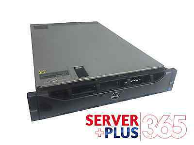 Dell Poweredge R810 4x Xeon X7560 2.26ghz 8-Core 256GB 6x Caddies H700