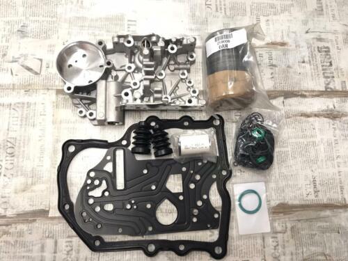 DSG 7 speed 0AM DQ200 Valvebody Repair Kit  + Accumulator New  VW AUDI