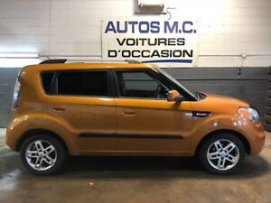 2010 Kia Soul 2.0L,full(GARANTIE 1 AN INCLUS)
