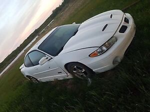 Looking for a transmission for a 98 Pontiac Grand Prix gtp