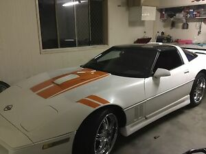 Corvette swap for 300c stateman chev Banora Point Tweed Heads Area Preview