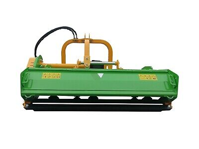 70 Heavy Duty Flail Mower Fmhdh-70 From Victory Tractor Implements