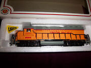 Model Trains HO Scale