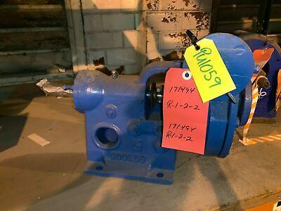 Goulds 3755 1-14x1-12-8 Centrifugal Pump 10 Gpm