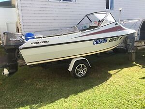 Boat for sale Raleigh Bellingen Area Preview