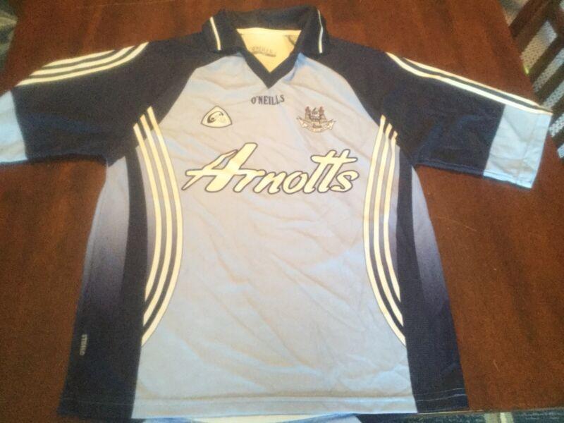 Dublin GAA 1998 O