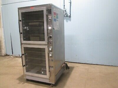 Super Systems Rp-16 H.d. Commercial Lightedhumidified Proofing Ovencabinet