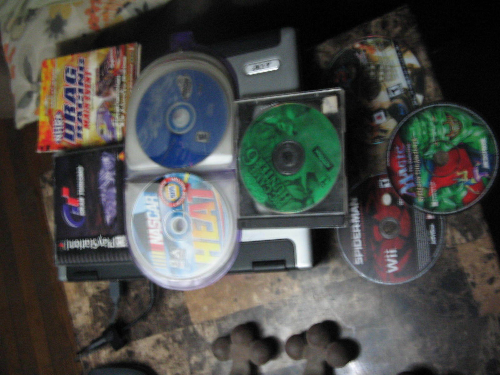 Computer Games - Computer games/playstation/Wii /EA Sports computer/others