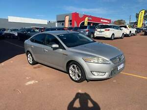 2008 FORD MONDEO ZETEC AUTO Myaree Melville Area Preview
