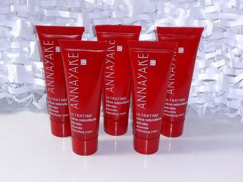 Annayake Ultratime Anti-Wrinkle Cream 35 ml   ( 5x 7ml )