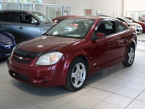2007 Chevrolet Cobalt SS (SOLD AS IS)