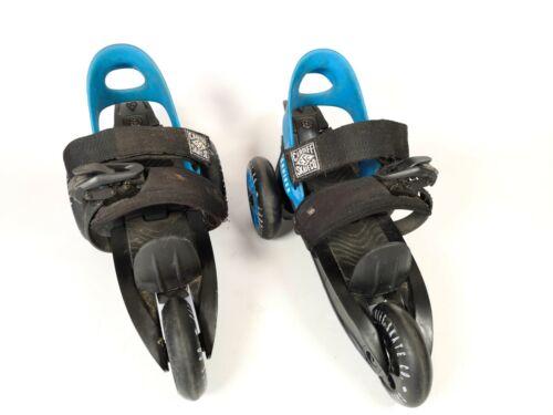 Cardiff Skate Company Size Small Cardiff Cruiser Skates Blue/black