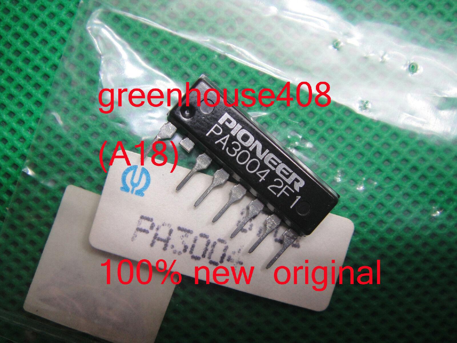 2pcs Original Ic Pioneer Sip 7 8 Pa3004 New Ebay Electronic Components Integrated Circuitsicsicchina Mainland