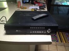8 channel digital  video recorder for CCTV Gray Palmerston Area Preview