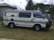 1990 Toyota Hi- Ace Frontline Campervan  Warwick Southern Downs Preview