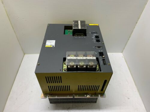 Fanuc A06b-6087-h155 Power Supply Fully Refurbished!!! Exchange Only