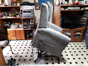 Lift/reclining chair Tugun Gold Coast South Preview