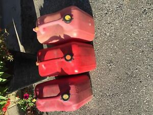 5 gal Jerry Cans