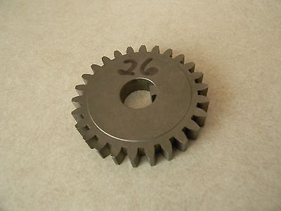 Delta Nos 36-850 Power Feeder Gear 26t 1347890
