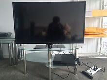 ps4+42 inch jvc tv Carlton Melbourne City Preview