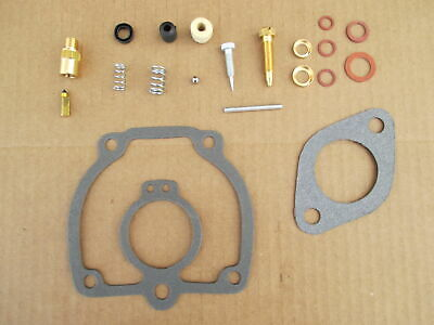 Carburetor Rebuild Kit For Ih International Farmall 656 706 756 806 826 856 M