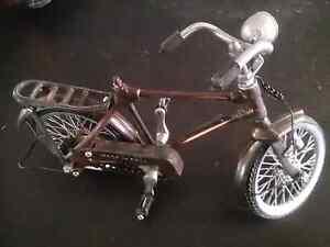Seatless miniature bicycle. Parmelia Kwinana Area Preview