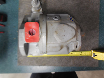 Metaris Hydraulic Piston Pump Ma10v045dfr131r-psc62k01