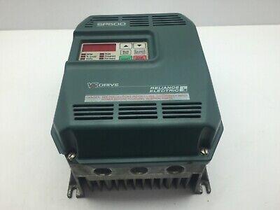 Reliance Electric 1su41001 Sp500 Ac Drive 380-460vac 2.5a 3ph 1hp