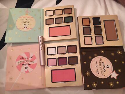 Branded makeup for sale!