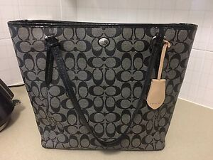 Authentic Coach Handbag Manning South Perth Area Preview