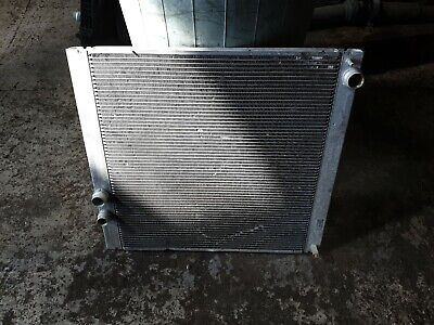 RANGE ROVER L322 4.2 SUPERCHARGED VOGUE RADIATOR PCC500370