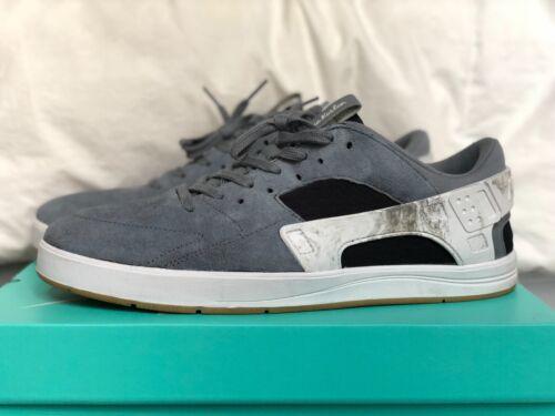 Nike Eric Koston Huarache Skateboarding Shoe, Size 11, Lightly Worn