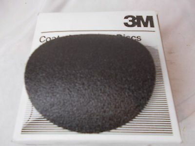 3m Stikit Sanding Disc 4x Nh P80 Grit Lot Of 50 Discs